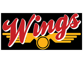 Wings Tavern & Grill logo