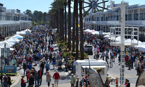 28th Annual Orange Beach Seafood Festival & Car Show