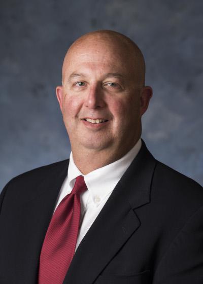 Photo of John Gehant
