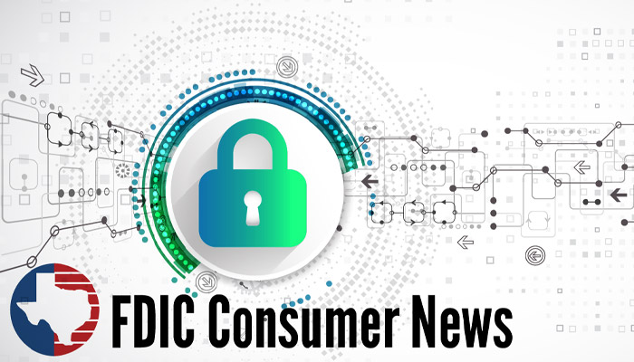 FDIC Consumer News - Summer 2017