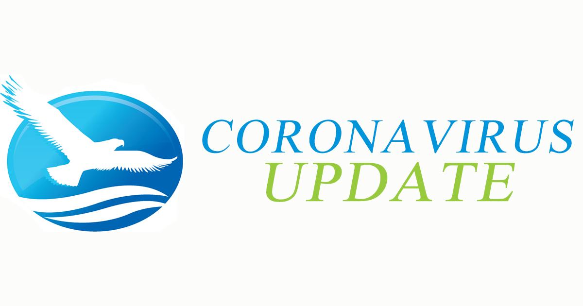 COVID-19 Update 3/19/20