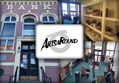 Community Spotlight: ArtsaRound