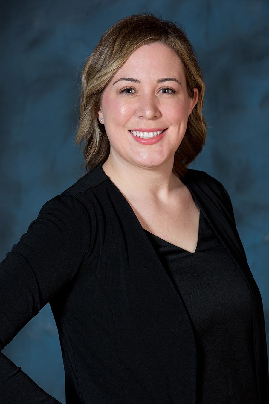 Brittany Yozamp