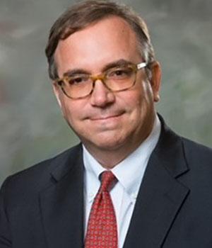 photo of Charles B. Woodroof