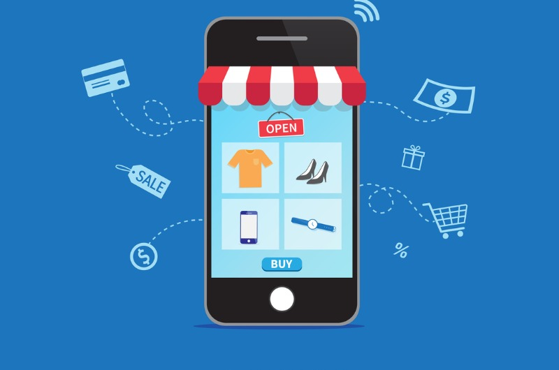 How to Stay Safe While Shopping on Your Cellphone