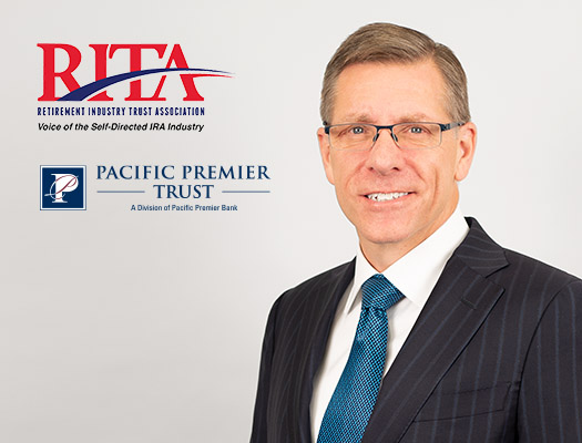 Image of Pacific Premier Bancorp Announces the Appointment of Richard Immesberger as President of the Retirement Industry Trust Association