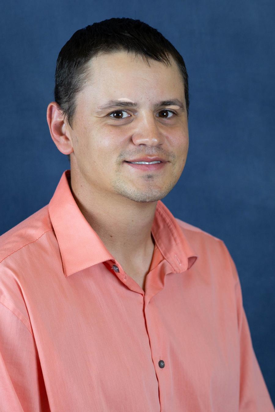Dustin Froelich