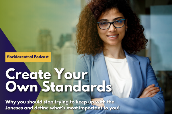Create Your Own Standards