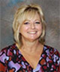 Angie Dowdy