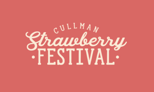 Cullman Strawberry Festival