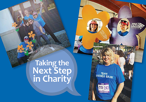 Taking the Next Step in Charity: Virtual 5ks and Charity Walks