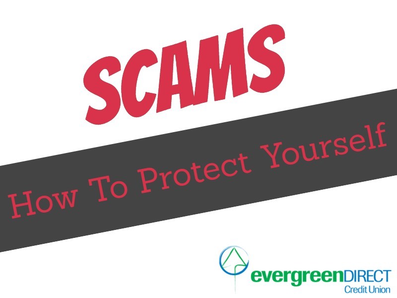 Common Scams: How to Protect Yourself