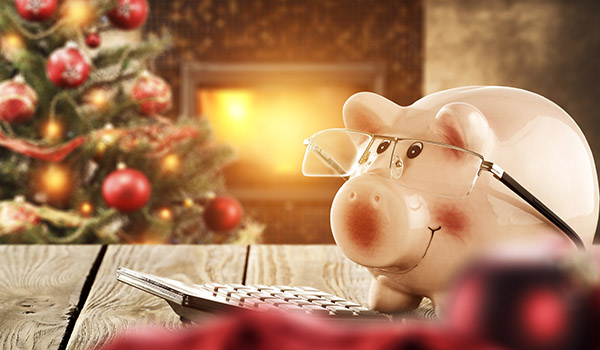 Preparing Your Budget for the Holidays