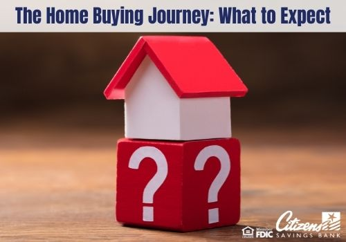 The Home Buying Journey- What to Expect