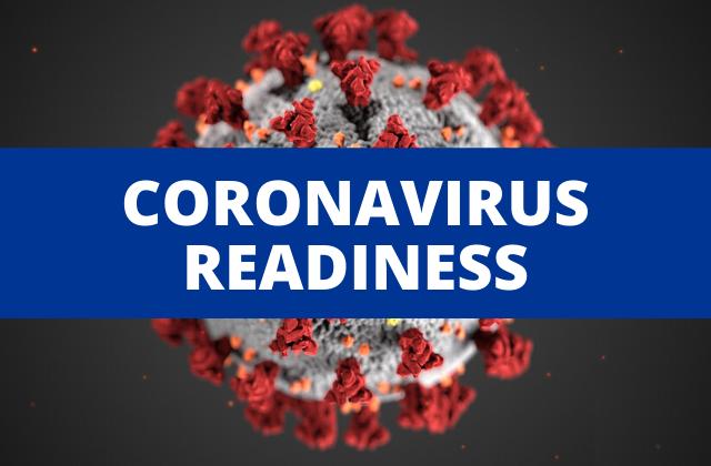 Coronavirus Readiness