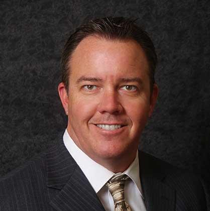 Eric Wilkins