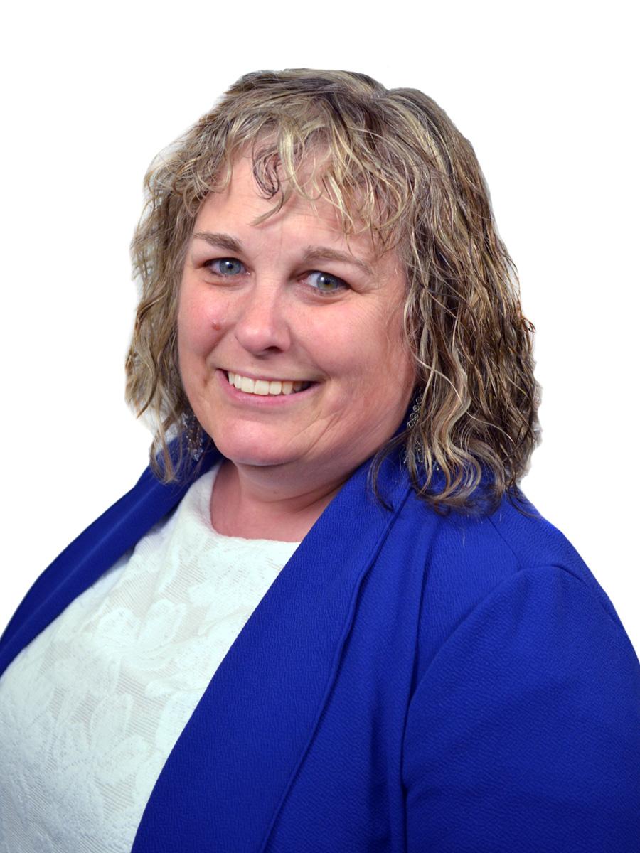 Photo of Tammy Andrews