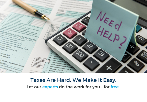 Volunteer Income Tax Assistance  (VITA) 2021 Announcement