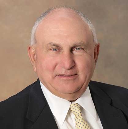 William A. Benneyan