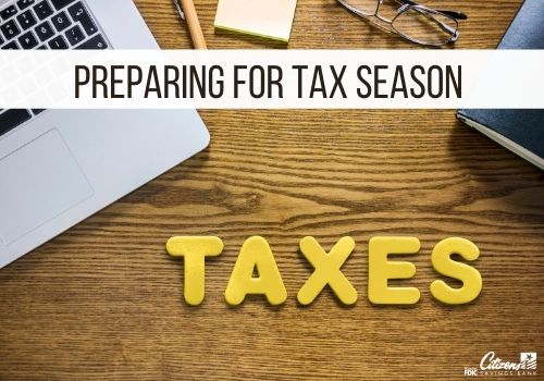 Planning For 2020 Taxes