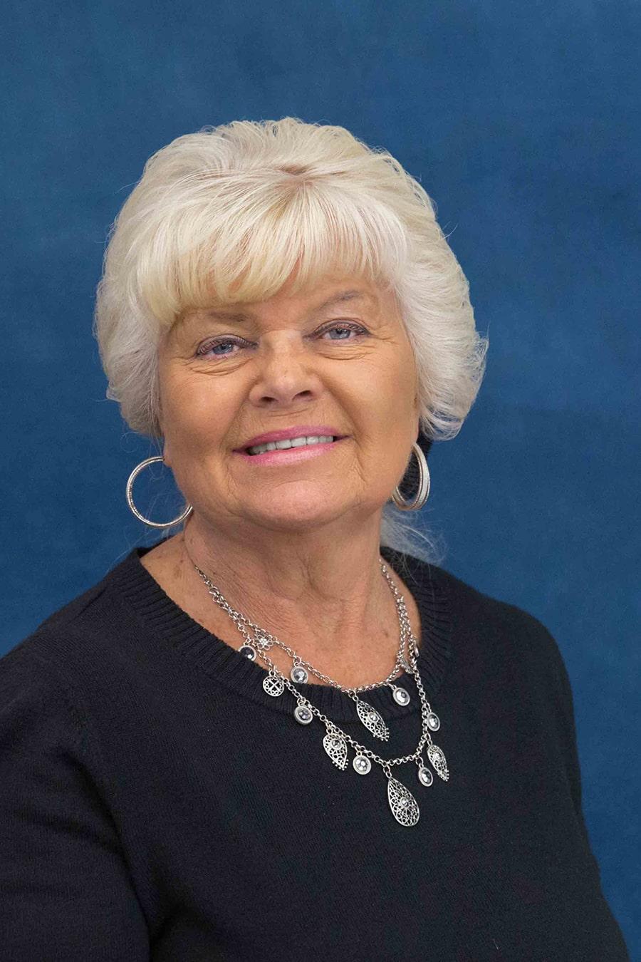 Liz McGarvey