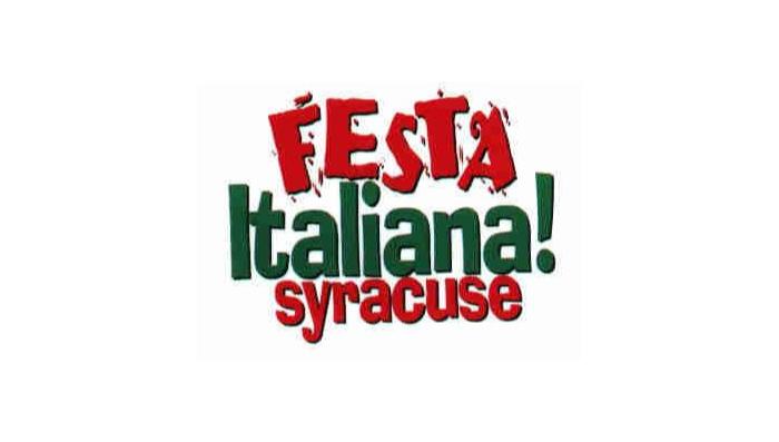 Solvay Bank is a sponsor of Festa Italiana Syracuse this year!