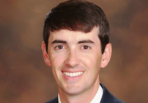 """American Momentum Bank's Porter Smith Recognized in """"40 Under 40"""""""