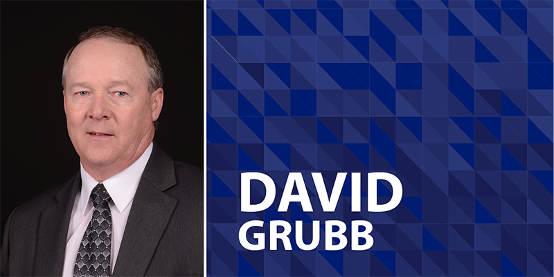 Grubb Named Lender of the Year