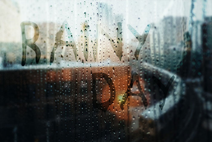 How to Quickly Build Up Your Rainy Day Fund
