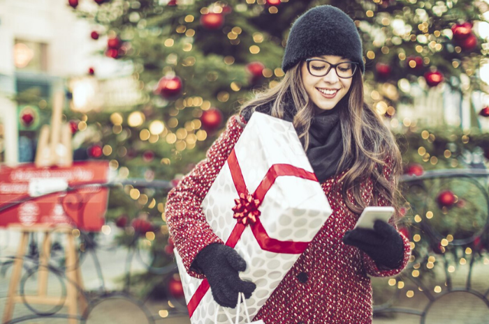 Tips for growing your small business this holiday season