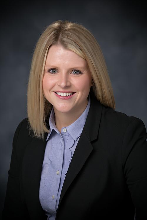 Amanda J. Miller