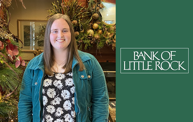 Personal Bankers of Little Rock: Abby Thompson