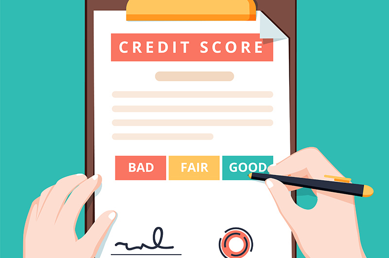 What Are the Different Credit Scoring Ranges?