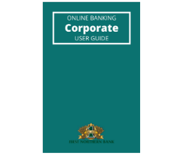 Online Banking Corporate User Guide