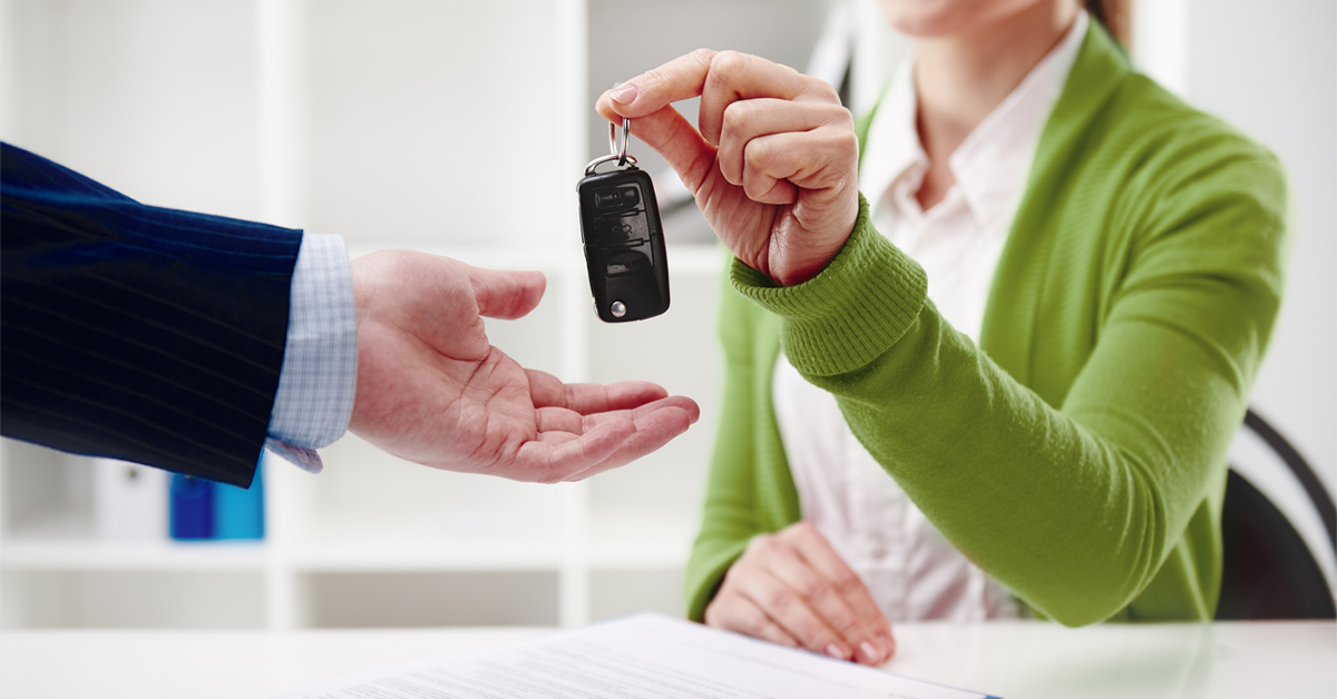 What You Need to Know Before Car Shopping