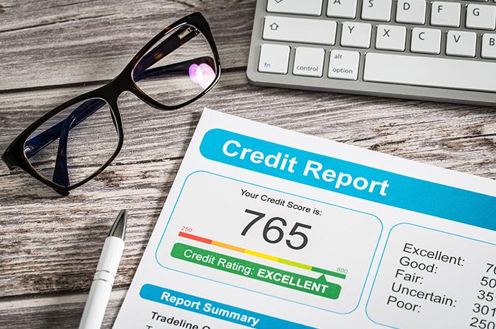 Credit Score: Your Financial GPA