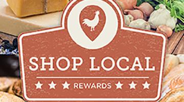 Shazam Shop Local Promotion