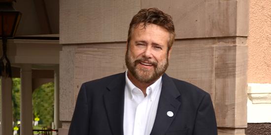 Ron Waller