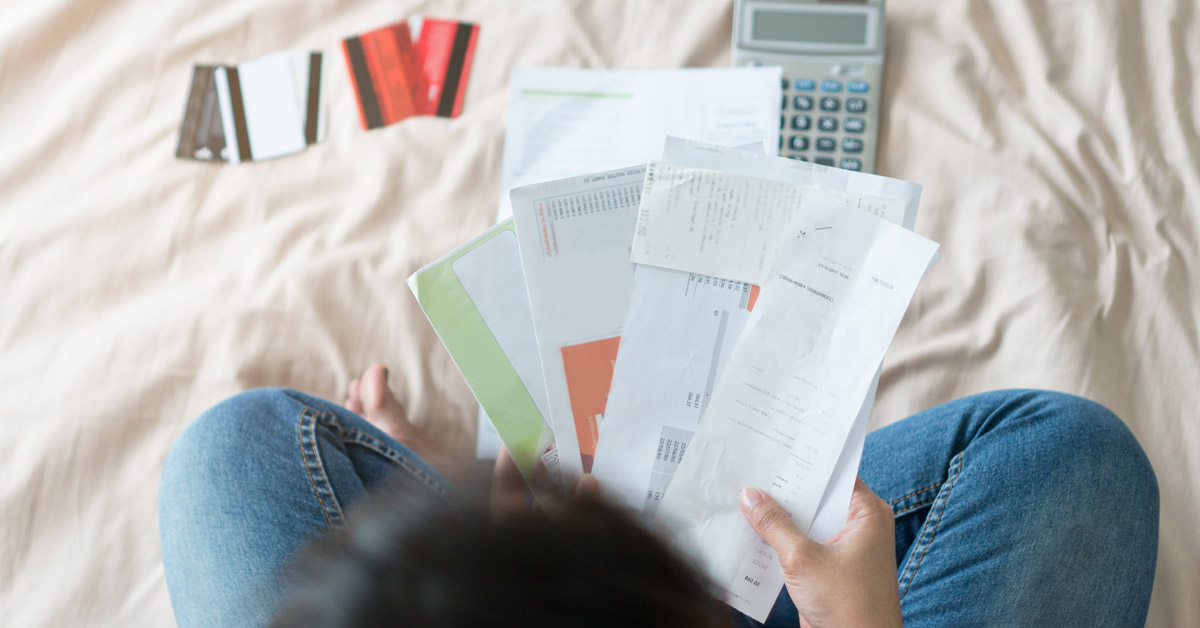 How to Consolidate and Pay Off Debt