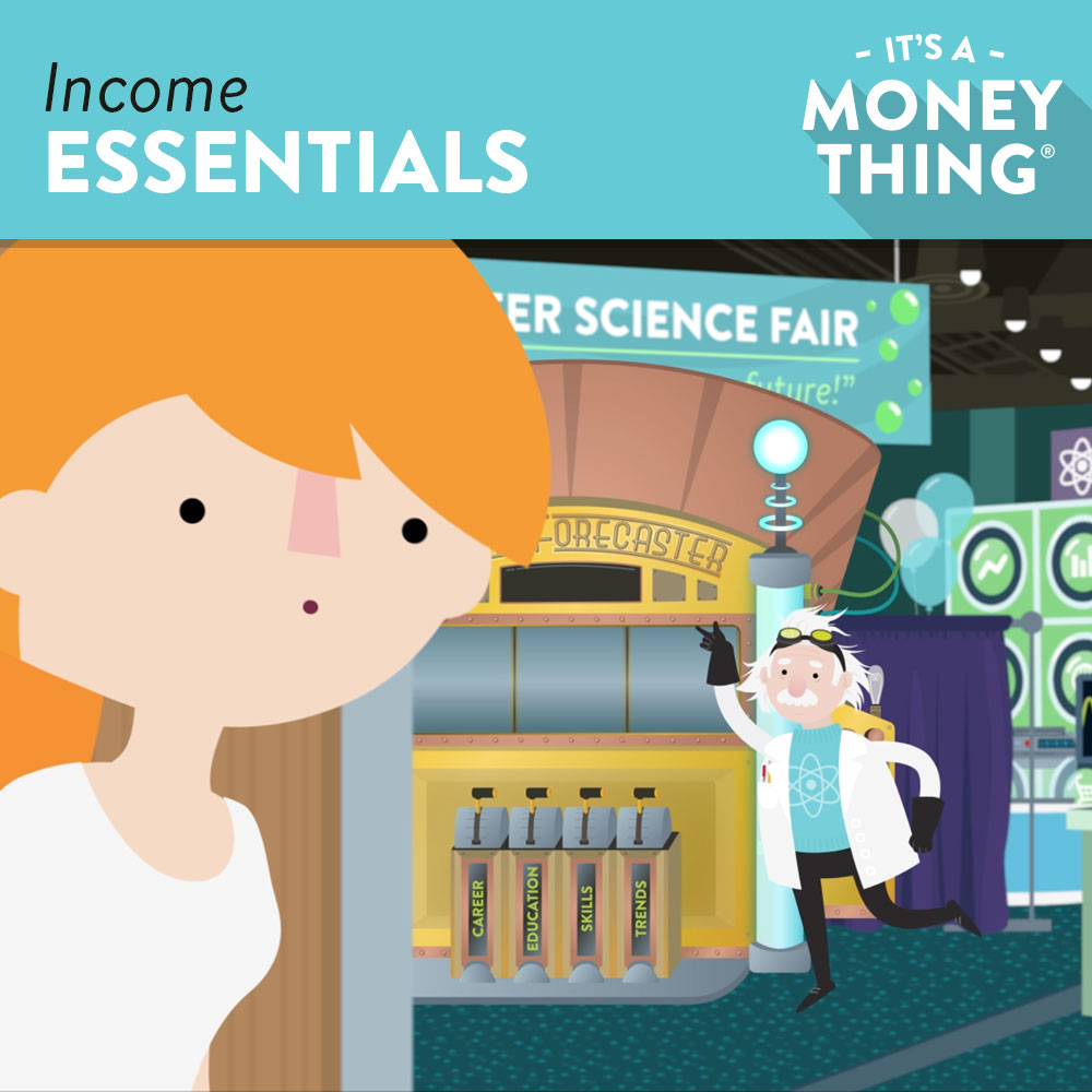 Income Essentials