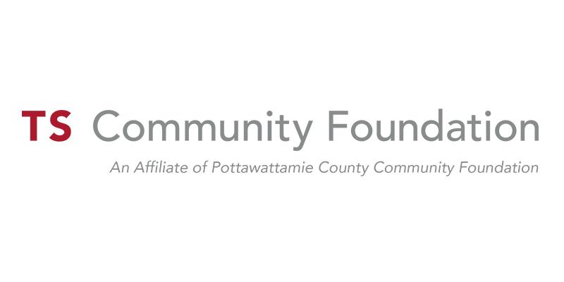 TS Community Foundation Announces Affiliate Partnership With Pottawattamie County Community Foundation