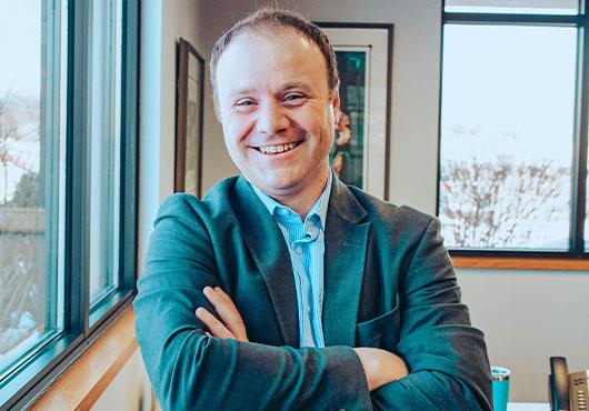 Adam Hartman