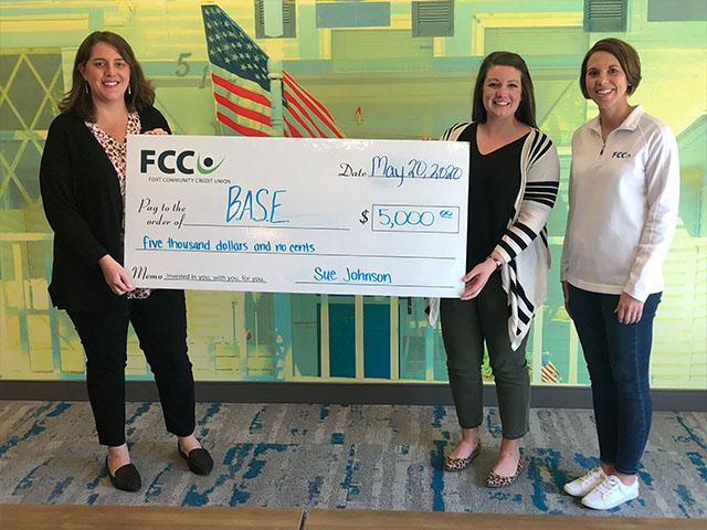 Base Donation 2020