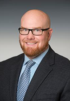 Keith Bartusch, VP
