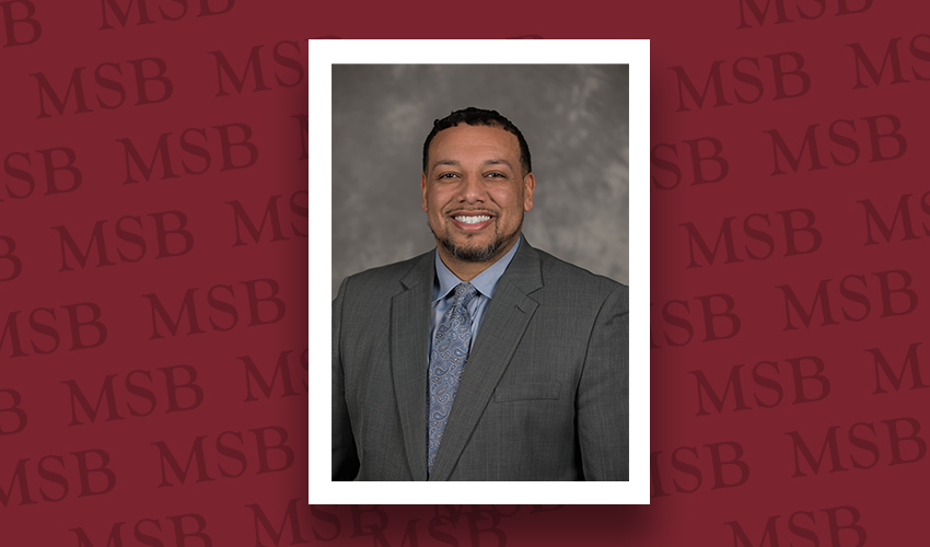Monson Savings Bank Announces the Promotion of Wil Morales to Branch Manager, Retail Banking and Security Officer