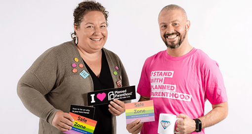 CUNA News: Pandemic can't stop Pride