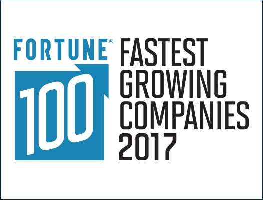 Image of Pacific Premier Bank ranks 37th on Fortune's 100 Fastest Growing Companies