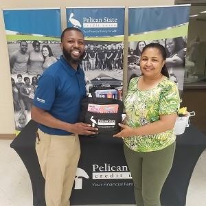 Pelican Hosts Free Financial Wellness Workshop in Sulphur