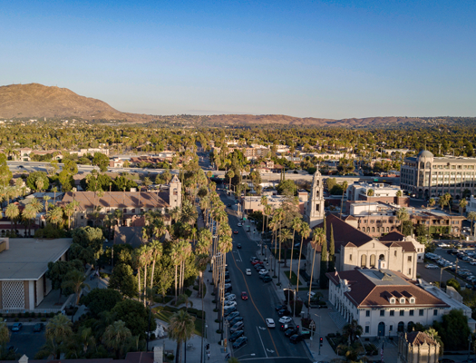 Image of 2018 Economic Outlook - Inland Empire