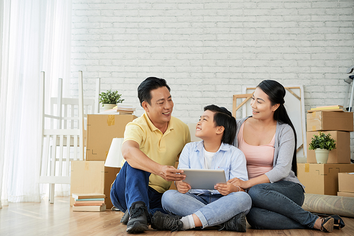 Understanding 5 Mortgage Types